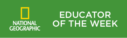 green educator