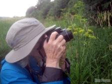 Photograping...